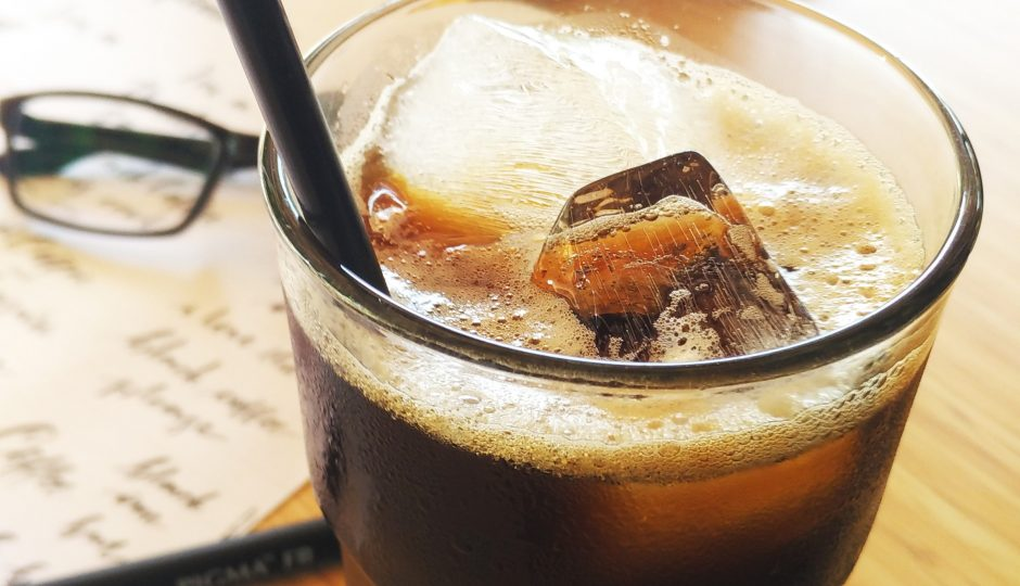 How to Make Iced Coffee – Step By Step Method